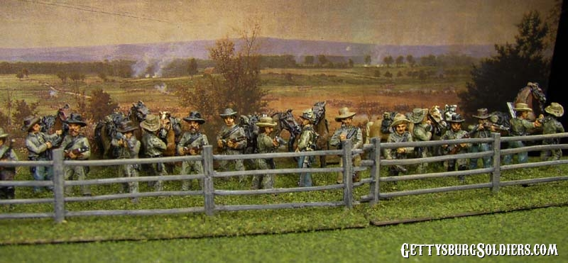 Dismounted Cavalry 2