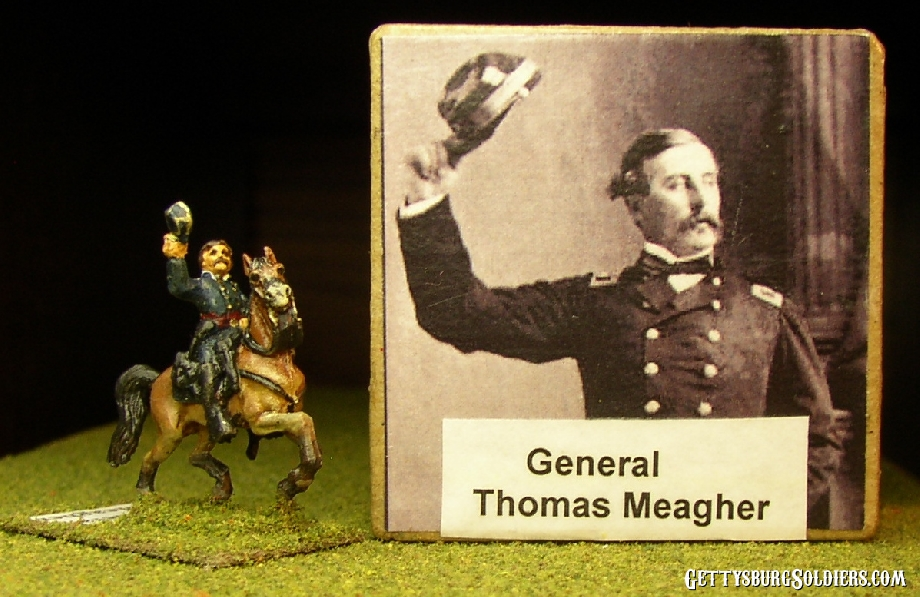 General Thomas Meagher