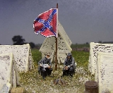 Confederate camp 1