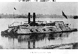 Period photo Ironclad