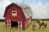 Musket Miniatures Barn