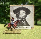 Gen. George Custer